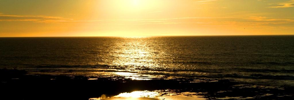 Sunshine on Riff