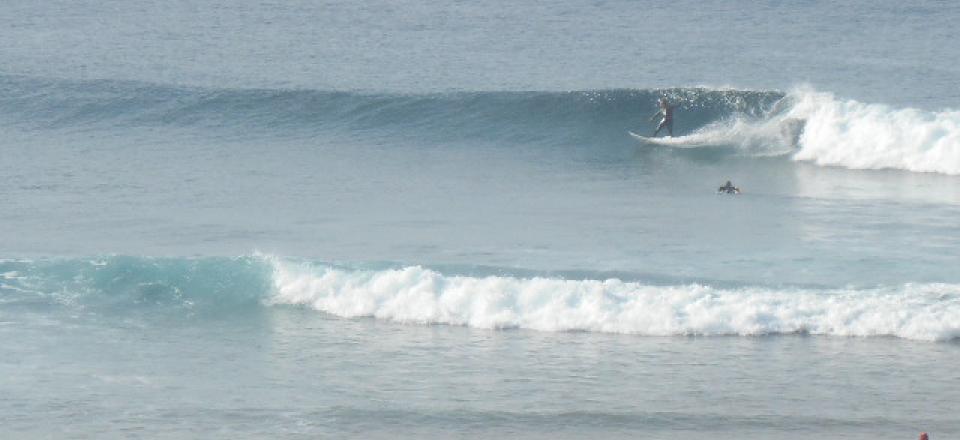 surf baie